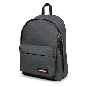 Eastpak Out Of Office - Rucksack, 44 cm, 27 L, Grau (Black Denim)