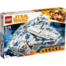 (Galeria.de) LEGO® Star Wars 75212 Kessel Run Millennium Falcon™ (+weitere Star Wars-Sets)