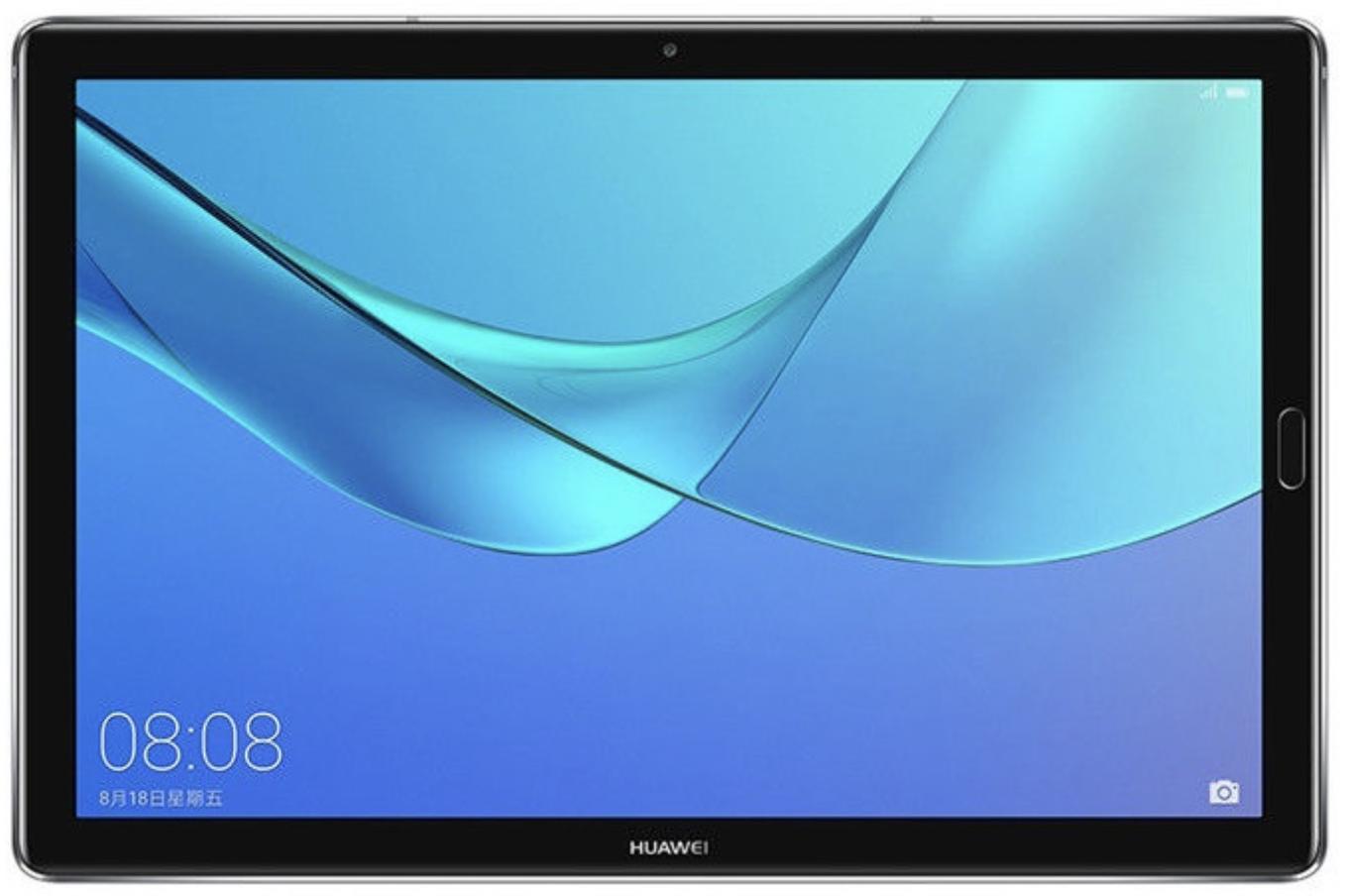 Huawei MediaPad M5 Pro 10.8 64GB LTE Tablet für 395,07€ inkl. Versandkosten