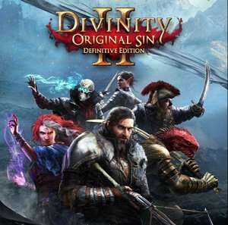 Divinity: Original Sin 2 - Definitive Edition für 26.99€ (GOG)