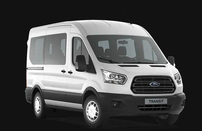 [Gewerbe] Ford Transit 350 L2H3 VA Trend 2020 (105PS) mtl. 79€ netto, 24 Mon., 10.000km, LF 0,22, inkl. Wartung&Verschleiß