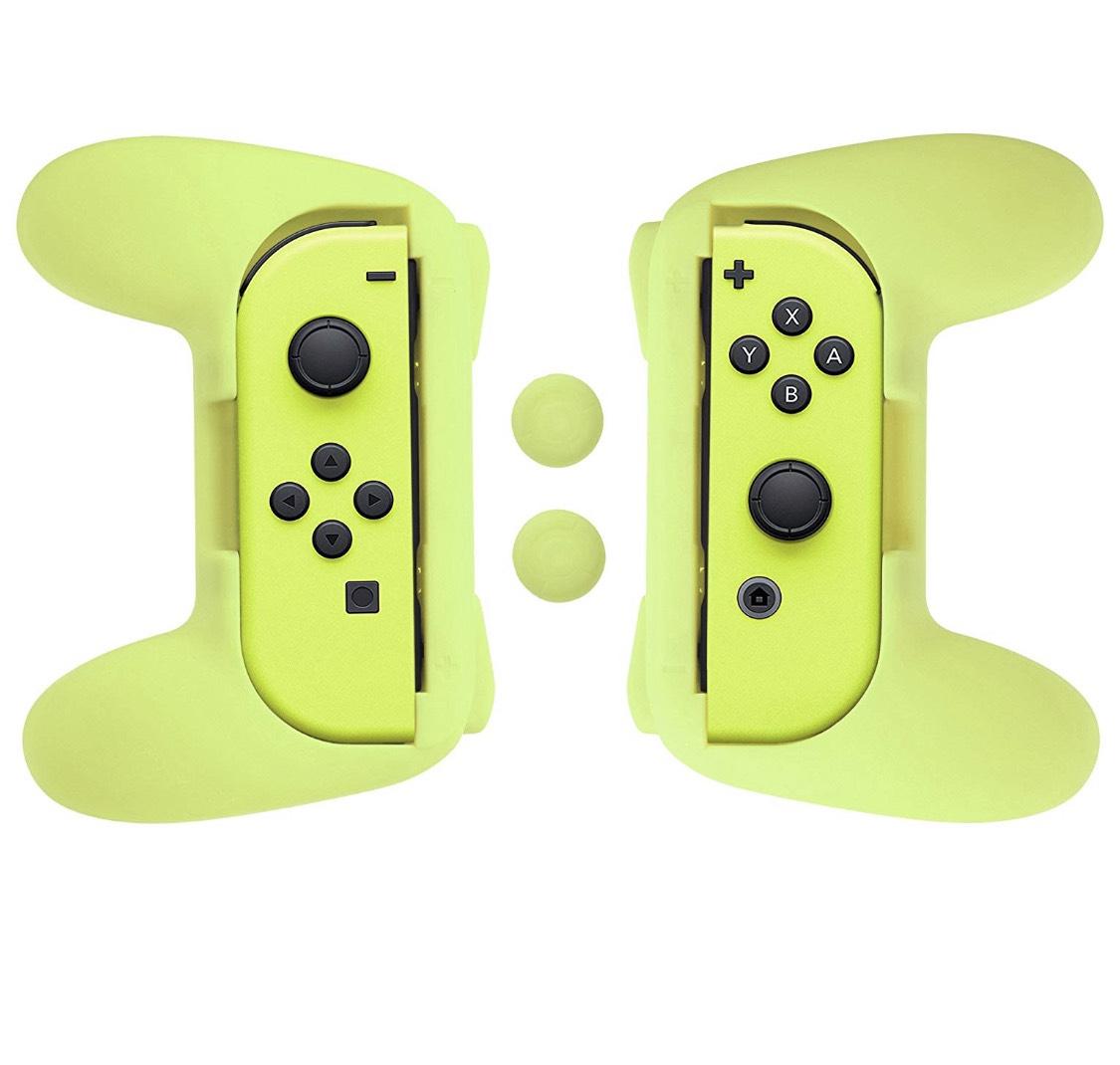 Nintendo Switch Joy Con Controller Adapter