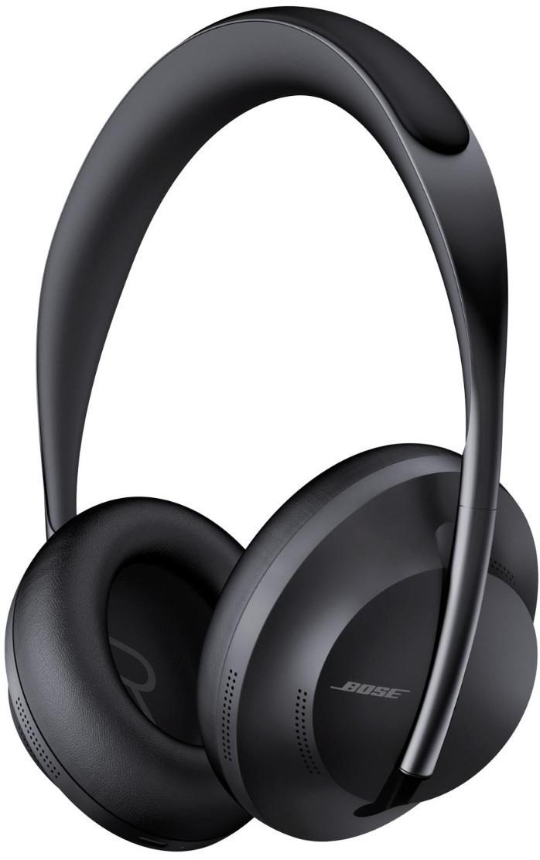 Bose 700 Noise Cancelling Headphones 2019 Schwarz für 299,05€ inkl. Versandkosten