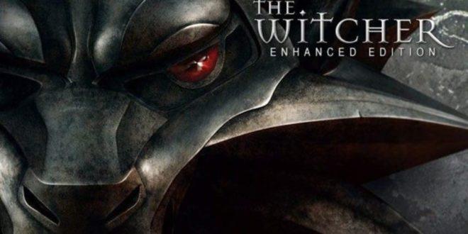 [GOG Freebie] The Witcher: Enhanced Edition mit GWENT Kartenspiel (digital)
