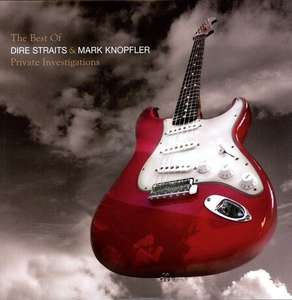 Dire Straits / Mark Knopfler - Best of (Private Investigations) Doppel Vinyl für 14,44€ @ Amazon (Prime)