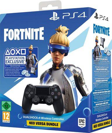 PlayStation 4 »DUALSHOCK 4« Wireless-Controller Fortnite Neo Versa