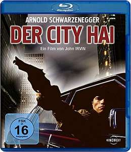 Der City Hai (Blu-ray) für 5,99€ (Amazon Prime & Saturn & Media Markt)