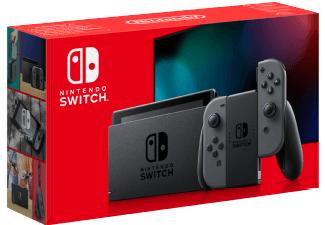 Ab ca. 20 Uhr: Nintendo Switch neue Edition mit verbesserter Akkuleistung für 276,47€ [Saturn]