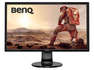 Monitor BenQ GL2460BH 24 Zoll Full HD 75Hz 1ms