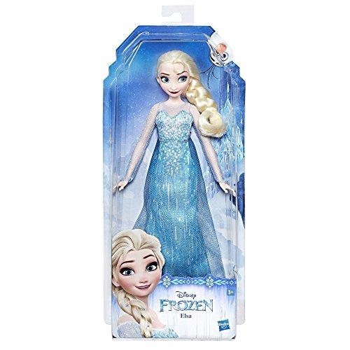 [Amazon] Disney's Die Eiskönigin Puppe Elsa