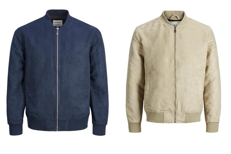 30% Rabatt auf alle bereits reduzierte Herren Jacken, z.B. Jack & Jones Blouson in 2 Farben