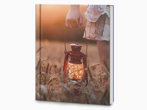 [Lidl-Fotos] Lidl A4 Hardcover-Fotobuch Hochformat bis 24 Seiten 4,50€ + 4,99€ Versand (Neukunden)