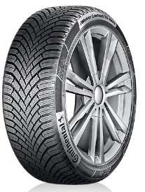 (Lokal) Continental WinterContact TS 860 195/65R15 91T