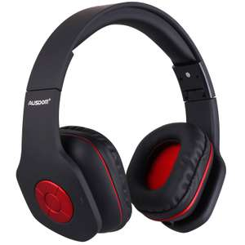 AUSDOM AH862 HiFi Stereo-Kopfhörer Bluetooth