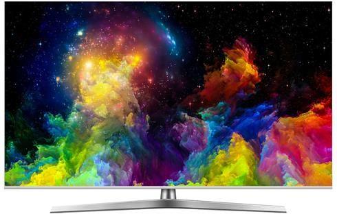 """Hisense U7B 55"""" Flat-TV, UHD, HDR [0815eu]"""