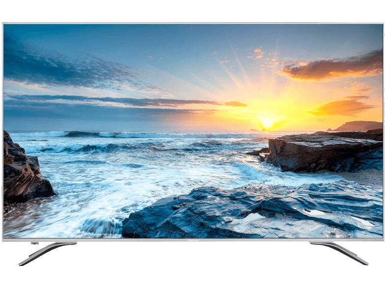 Hisense H65A6500 65 Zoll Flat-TV, UHD, HDR, VIDAA U Smart-TV | Gratis Versand