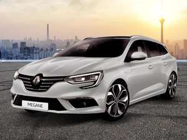 [Gewerbeleasing] Renault Megane Grandtour Life (116 PS) - mtl. 79€ netto / 94,01€ brutto, 12 Monate, ab 10.000 km, LF 0,45