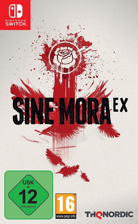 Sine Mora: EX (Switch) für 10€ versandkostenfrei (Saturn)