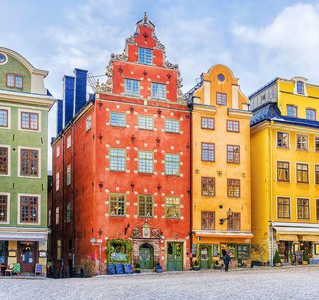 Flüge: Schweden [Okt. - März] Hin und Zurück mit easyJet von Berlin nach Stockholm ab nur 19,04€ inkl. Handgepäck