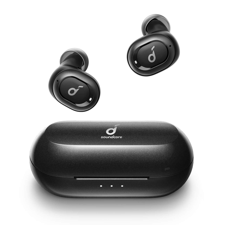 Anker Soundcore Liberty Neo Bluetooth Kopfhörer IPX7 Bluetooth 5.0 + iPhone X Hülle kostenlos [Amazon]
