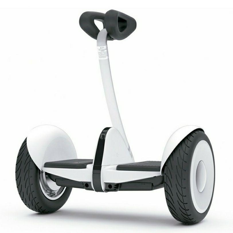 Ninebot Mini - Selbstbalancierender Scooter | Deutscher Händler