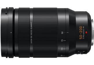 Panasonic Leica 50-200mm f2.8-4 MFT Objektiv