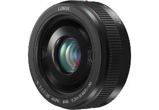 Panasonic Lumix Objektiv G 20 mm f1.7 II ASPH
