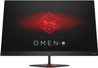HP Omen 27, 27 Zoll, WQHD, 165 Hz, Gsync, TN Panel, Preisfehler