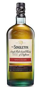 Singleton of Dufftown - Spey Cascade- Single Malt Whisky | 0,7l 40% bei [NETTO] ab 09.09.
