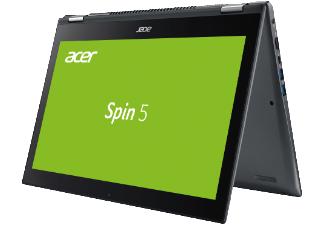 ACER Spin 5, i5 Prozessor, 8 GB RAM, 512 GB SSD, 1 TB HDD, GeForce® GTX 1050 (4 GB), Tastatur hintergrundbeleuchtet