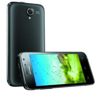 Huawei Ascend G 330 schwarz für 149 EUR @notebooksbilliger.de