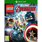LEGO Marvel Avengers (Xbox One) für 11,01€ (Amazon FR)