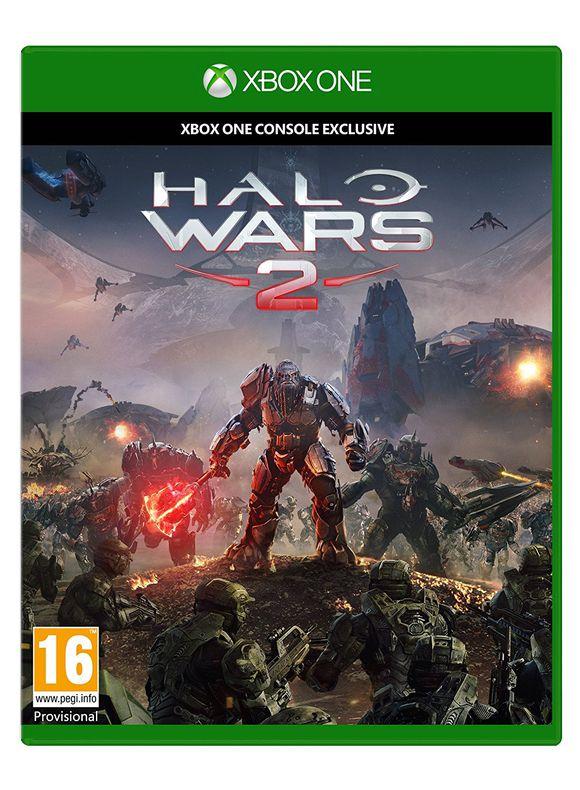 (Grenzgänger Saturn AT) Halo Wars 2 (Xbox One) für 5€