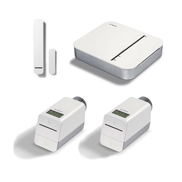 Bosch Smart Home - Starter Set Raumklima (tink)