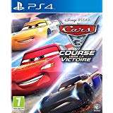 Cars 3: Driven To Win (PS4) für 14,06€ (Amazon FR)