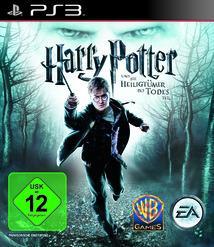 Harry Potter und die Heiligtümer des Todes-Teil 1 - PlayStation 3 für 5,99 @ 4U2PLAY