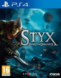 Styx: Shards of Darkness (PS4) für 10,18€ (Base.com)