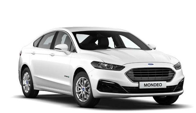 [Gewerbeleasing] Ford Mondeo 2.0 Hybrid Automatik (187 PS) für mtl. 109€ (netto) / 129,71€ (brutto) 24 Monate 10.000km Gesamtkosten 4.111,45