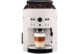 KRUPS EA8105, Kaffeevollautomat, 1.7 Liter Wassertank, 15 bar