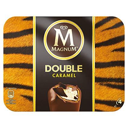 Magnum (Double, Mini) oder Langnese Family Eis (Flutsch-Finger, Capri), der Multipack für je 1,88 Euro [Globus]