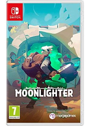 Moonlighter (Switch) für 20,24€ (Base.com)