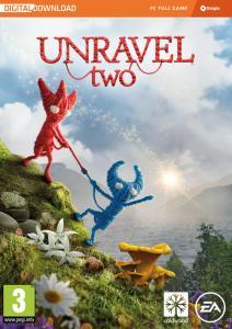 Unravel Two (Origin Code) für 8,19€ (CDkeys)