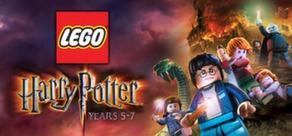 Lego Harry Potter Jahre 1-4 oder 5-7 für je 6,79€ @ Steam