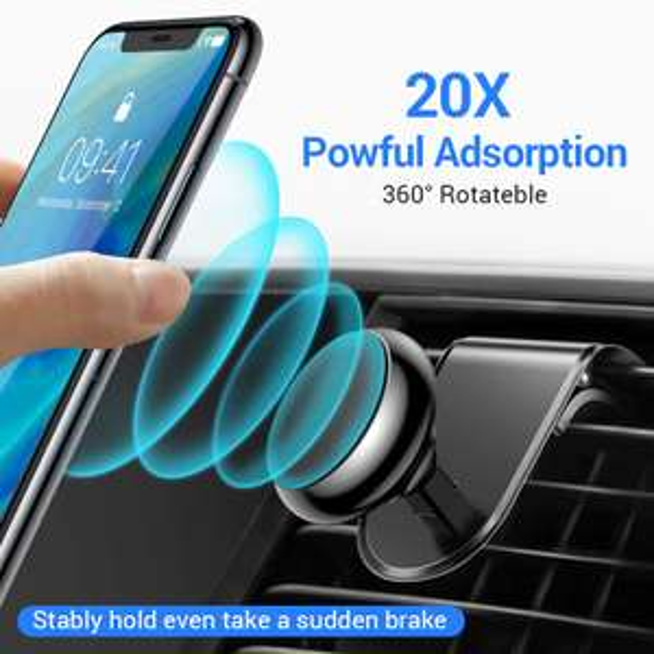 Magnet Handyhalterung für das Auto