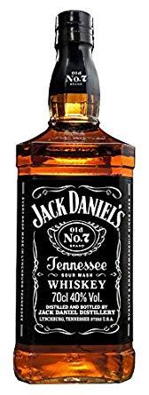 (Lokal Edeka Minden - Hannover) Jack Daniels Whiskey für 13,60€