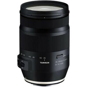 TAMRON 35-150 mm für Canon EF-Mount, 35 mm - 150 mm, f./2.8-4