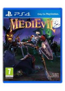 Medievil (PS4) für 23,20€ (ShopTo)