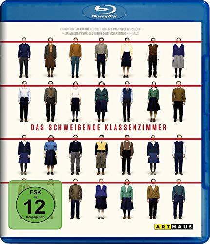 Das schweigende Klassenzimmer (Blu-ray) für 6,70€ (Amazon Prime & Saturn)
