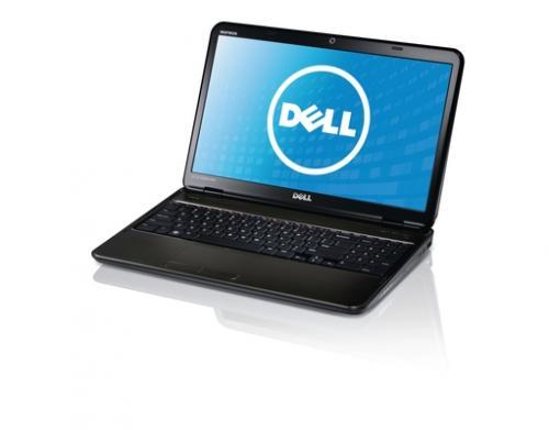 "Dell™ - 15.6"" Notebook ""Inspiron Q15R"" (i3-2350M,4GB,750GB HDD,1GB nVidia GT 525M,USB3.0,Win7 HP) ab €395,12 [@MeinPaket.de]"