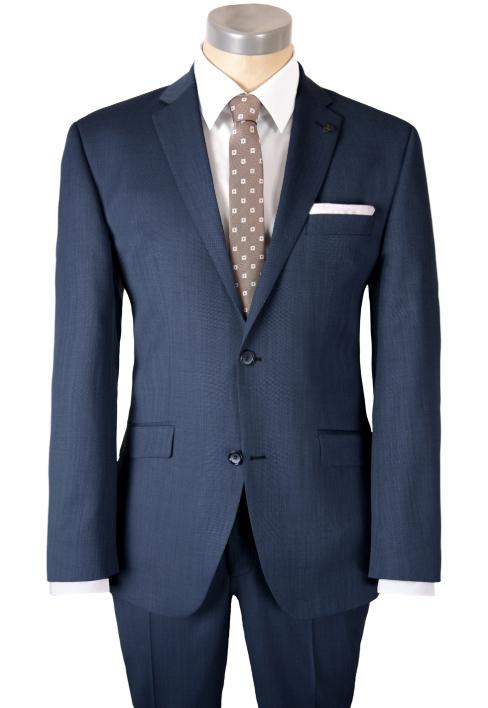 ROY ROBSON Anzüge, Reverskragen, 100% Schurwolle, 5 verschiedene Farben